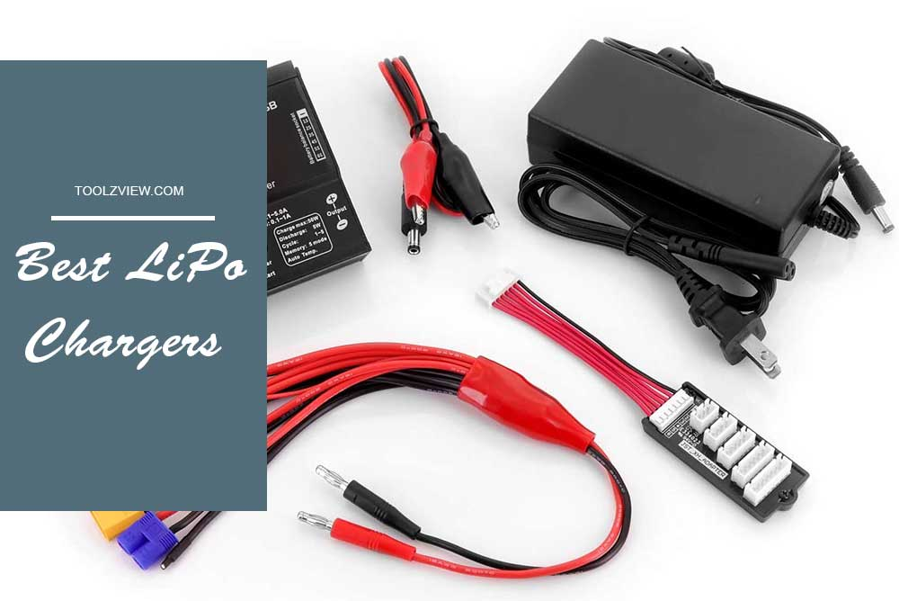 Best LiPo Chargers