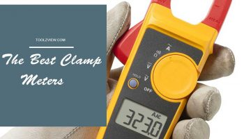 Top 11 Best Clamp Meters In 2020