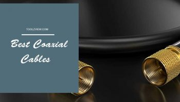 Top 11 Best Coaxial Cables In 2020