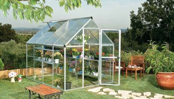Top 15 Best Greenhouses In 2020