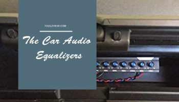 Top 11 Best Car Audio Equalizers In 2020