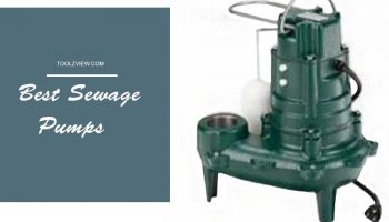 Top 11 Best Sewage Pumps For 2020