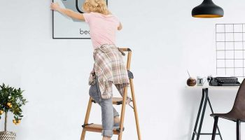 Top 11 Best Step Ladders [2020]