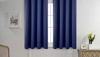 Top 11 Best Blackout Curtains [2020]