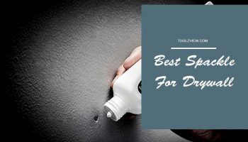 Top 10 Best Spackle For Drywall For 2020