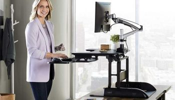 Top 11 Best Standing Desk Converters