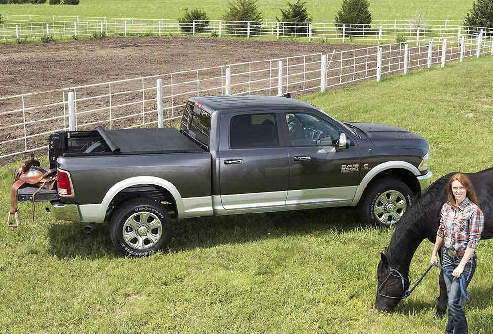 Best Tonneau Covers For Silverado