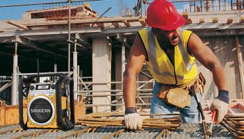 Top 11 Best Jobsite Radios [2020]