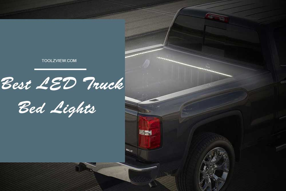 Best LED Truck Bed Lights