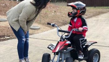 11 Best ATV For Kids [2020]