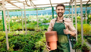 Which Plastics Are Safe For Gardening?