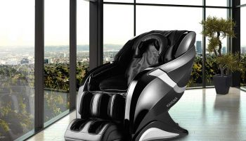 Top 11 Best Massage Chairs For 2020