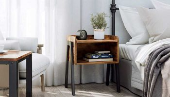 Top 11 Best Nightstands For 2020