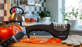 Top 11 Best Knife Sharpeners