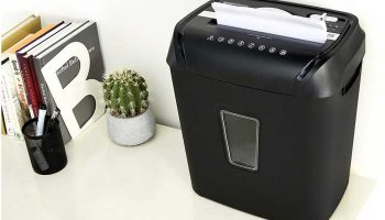 Top 11 Best Paper Shredders