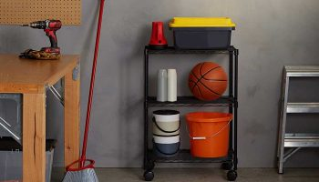 Top 11 Best Garage Shelving Units