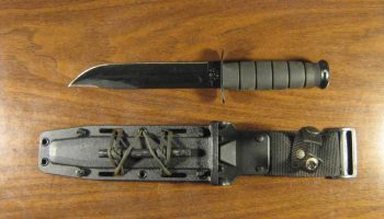 Top 13 Best Ka-Bar Knives