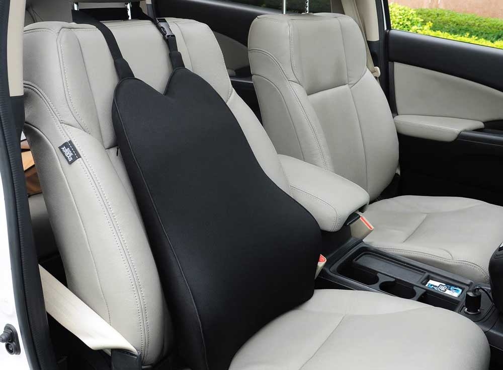 Lumbar Support For Car