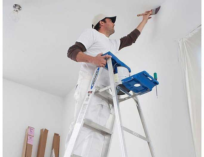 Best Ladders For Painting