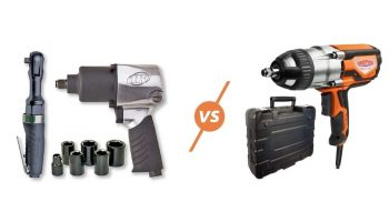 Electric Vs. Air Impact Wrench: Let's Find Out What You Need!